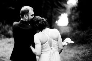 Anette och Nicklas bröllop, Öland