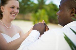 Susanna och Honoratus bröllop, Zanzibar